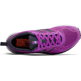 New Balance Summit Unknown Schuhe Damen purple